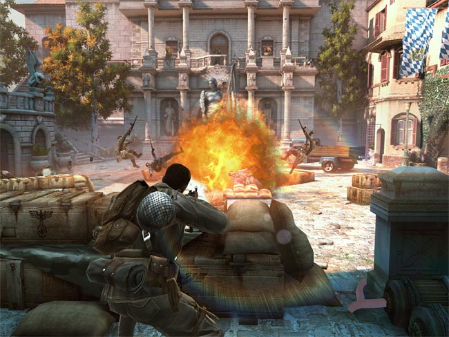 Gameloft Confirms: Brothers In Arms 3 To Launch For iOS
