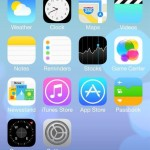 Keep Your Handset Close: Lock Screen Security Issue Discovered In iOS 7 Beta