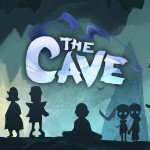 SEGA Confirms: The Cave Is Heading To iOS This Summer