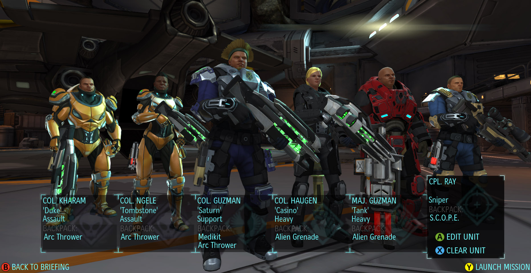 XCOM: Enemy Unknown For iOS To Launch This Thursday