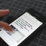 Digg's Google Reader Replacement Set To Launch On June 26 For iPhone