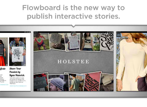 Multimedia Presentation App Flowboard Gains Support For YouTube Videos And PDF Files