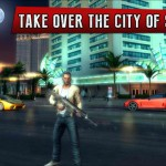 Take Over The City Of Sin In Gameloft's Newest Open-World Action Epic, Gangstar Vegas