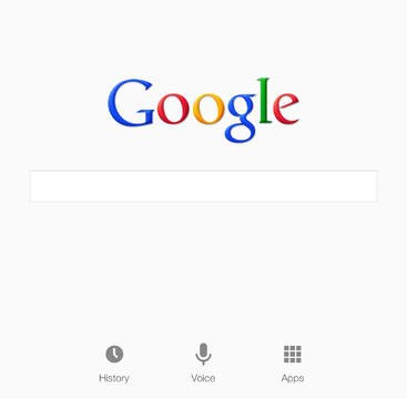 Google Search For iOS Gains Location Improvements Plus Nutritional Info Support