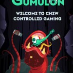 Chew On This: Gumulon Is An iOS Arcade Game Controlled By Tapping Or ... Chewing?
