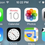 Video: AppAdvice Goes Hands-On With iOS 7