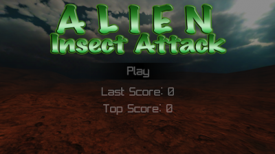 Quirky App Of The Day: Alien Insect Attack Needs Industrial Strength Bug Spray