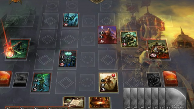 Get Immersed In The Might & Magic Universe With Duel Of Champions