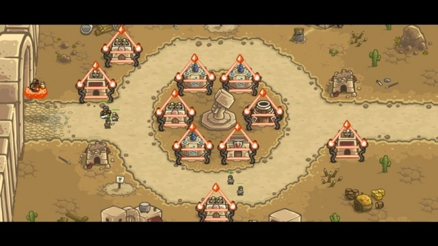 One Of The Best Tower Defense Games Is Made Better With Kingdom Rush Frontiers