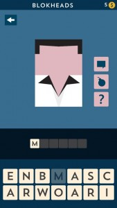 Guess Who The Blokheads Are In This Quirky Pop Trivia Game