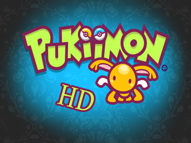 Quirky App Of The Day: Pukiimon Combines Pokemon And Fruit Ninja