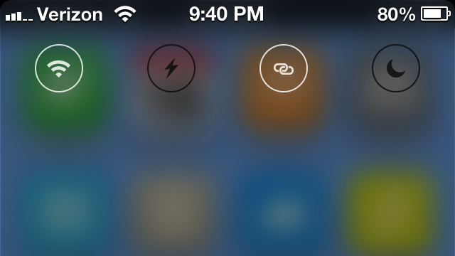 Cydia Tweak: Give NCSettings An iOS 7 Control Center Look With This New Theme