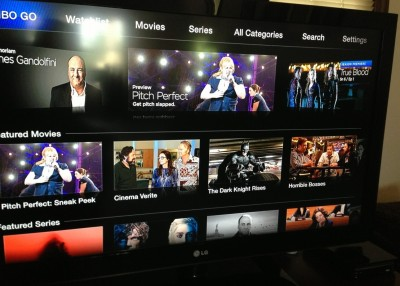 DirecTV Does An About-Face, Now Allows Subscribers To Use HBO GO On Apple TV
