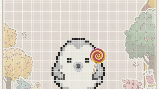 It's A Blast From The Past As You Raise A Virtual Pet In I Love CHiCHi
