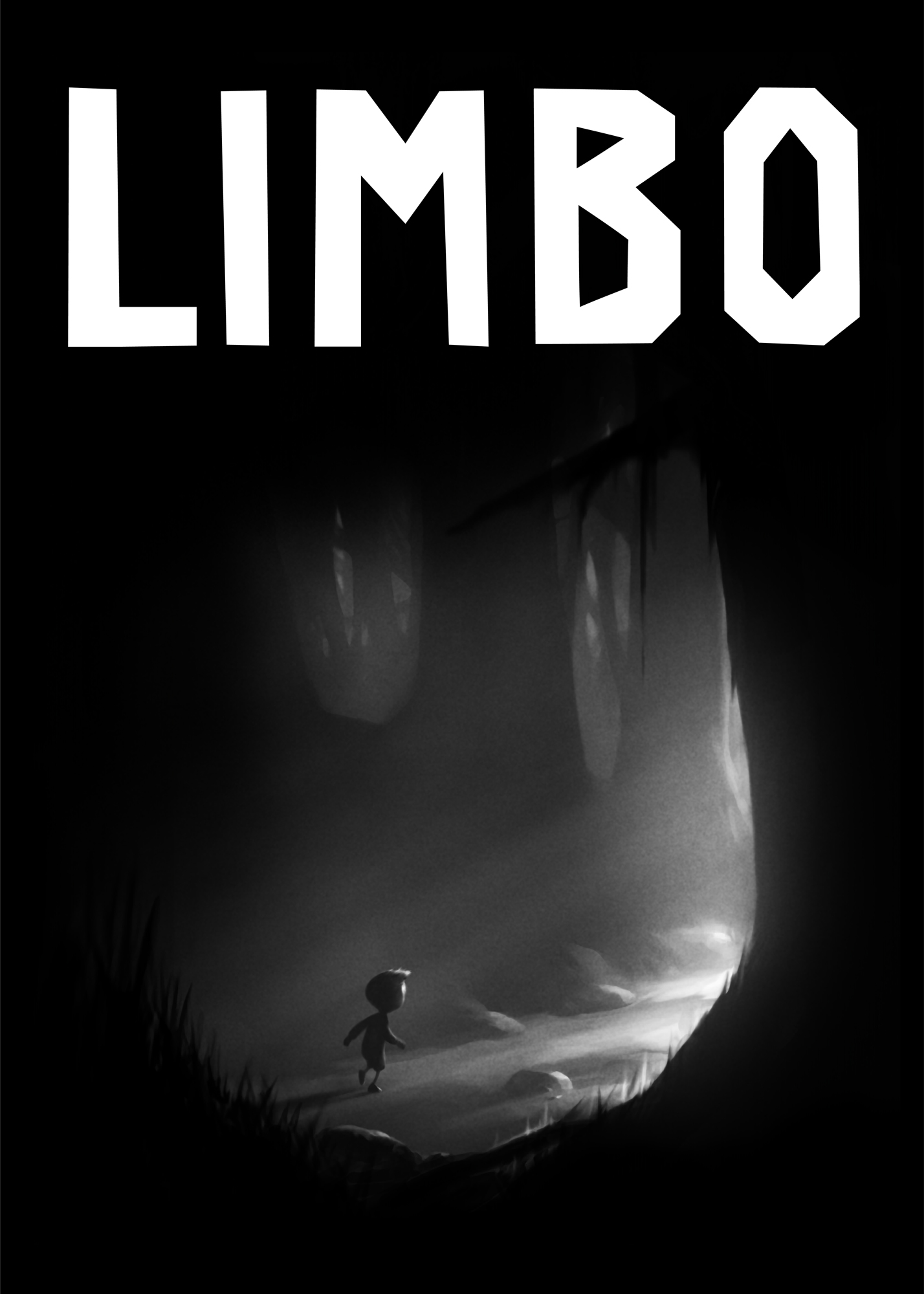 Playdead's Limbo Game To Launch On iOS July 3