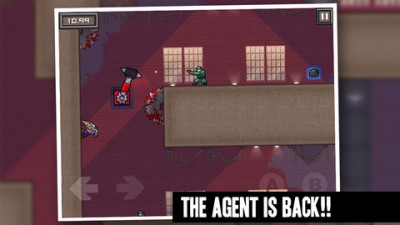Ravenous Games' Hit Platformer Series Continues With League Of Evil 3