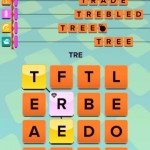 Fast-Paced Word Game Letter Rush Gains Turn-Based Game Center Multiplayer Mode