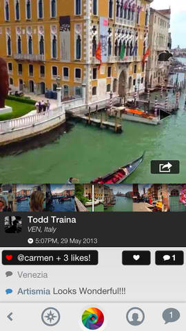 Bring Your Videos To Life With Vine-Like Video-Sharing App Lightt