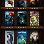 Critically Acclaimed Movie-Tracking App Limelight Gets First Blockbuster Update