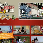 Watch Mickey & Friends Cartoons Both Old And New With Mickey Video For iOS