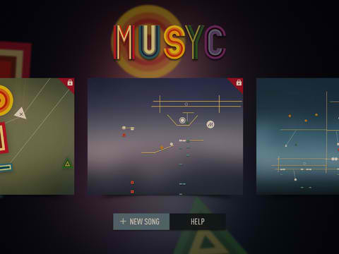 Fingerlab's Musyc App Puts The Power To Make Music Right At Your Fingertips