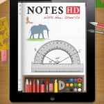 Notes HD By iBear Updated With Dropbox Auto-Sync, Voice Control And More