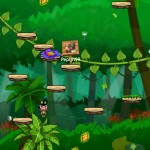 Pocket God Studio Bolt Creative To Launch Doodle Jump-Like Ooga Jump Game