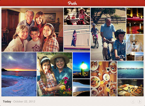 Path Showcases Snoopy And Gives San Francisco Some Love With Latest Update