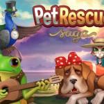 King's Social Gaming Saga Continues On iOS With Block-Blasting Pet Rescue Saga