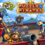 Ahoy There, Matey! Popular MMO Game Puzzle Pirates Sets Sail On iPad