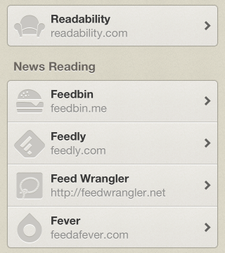 Worried About Reeder After Google Reader's Demise? Don't Be