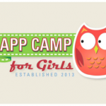 App Camp For Girls Hopes To Get More Girls Coding iOS Apps