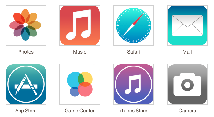 Ahead Of WWDC, Could This Be iOS 7 Beta?
