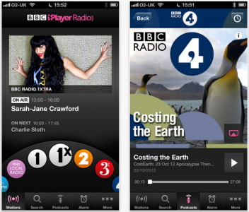 It's Festival Time For UK Music Fans As BBC Updates iPlayer Radio