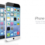 Impressive Concept Shows iOS 7 Running On A 4.3-Inch iPhone Handset