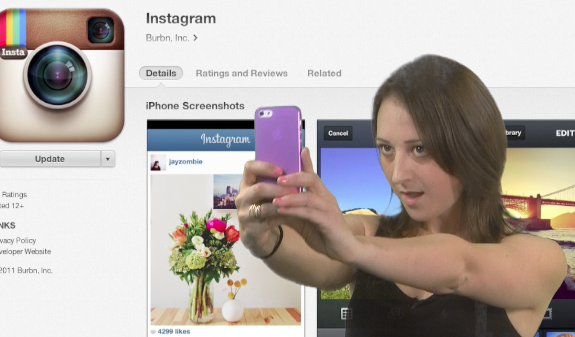 Instagram One-Ups Vine With Video Sharing Update