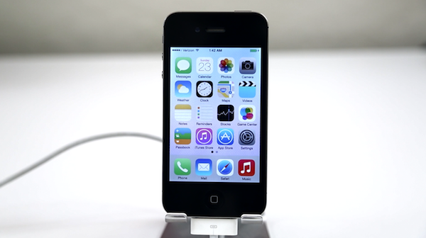 No Jailbreak Required: How To Gain Full Root Access On iPhone 4 Running iOS 7 Beta