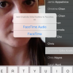 Robin's iOS 7 Favorites: Audio Calls From Your iPad And New Siri Voices