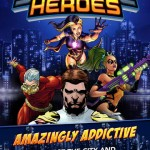 Create Your Very Own Comic Book Legend With Electronic Arts' Supreme Heroes