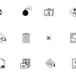 Macintosh Graphic Designer Susan Kare Approves Of Divisive iOS 7 Icon Design