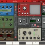 Create And Experience Thunderous Sound With Thor Polysonic Synthesizer For iPad