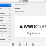 Apple's WWDC App Updated Yet Again With Video Playback Bug Fixes On Eve Of Event