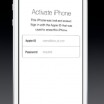 Activation Lock Will Help Protect Your iOS Device