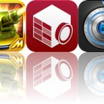 Today's Apps Gone Free: Simply North, NutriAid Diet Tracker, Toy Defense And More