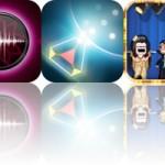 Today's Apps Gone Free: Dakazu Poker HD, SnapStill, Soundscape 2 And More