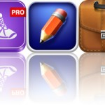 Today's Apps Gone Free: Squats, MyPhoto Pro, Pedometer Pro And More