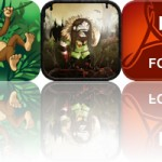 Today's Apps Gone Free: Balloon Stickies, Paper Camera, Ten Giggly Gorillas And More