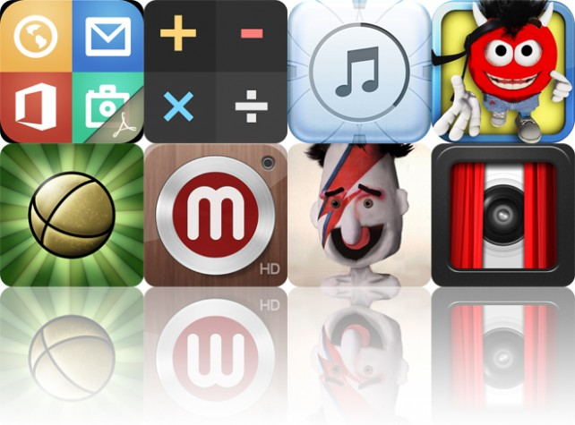 Today's Apps Gone Free: PDF It All, CALC, Listen And More