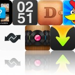 Today's Apps Gone Free: Who's The Bobble?, Work Time, Dailybook And More