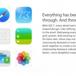 Is Apple Rethinking The Look Of Some iOS 7 Icons?